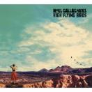 Noel Gallagher's High Flying Birds フー・ビルト・ザ・ムーン? [CD+DVD]<初回生産限定盤> CD 特典あり