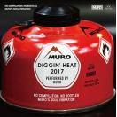 MURO Diggin' Heat 2017 PERFORMED BY MURO<タワーレコード限定> CD