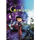 コララインとボタンの魔女 DVD