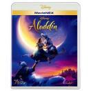 アラジン MovieNEX [Blu-ray Disc+DVD] B...