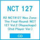 NCT 127 NCT#127 Neo Zone: The Final Roun...