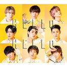 Snow Man HELLO HELLO [CD+DVD]<初回盤B...