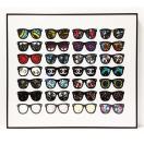 パロディ ポップ アート キャンバス アート パネル フレーム ポスター インテリア 壁 ウォールステッカー Chanel シャネル Canvas Pop Art CANVAS-0012
