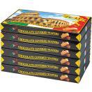 イタリア土産 イタリア チョコウエハース6箱セット(イタリアお土産 イタリアお菓子 イタリアチョコレート) ID:E7050030