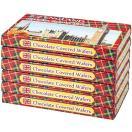 イギリス土産 イギリス チョコウエハース6箱セット(イギリスお土産 イギリスチョコレート イギリスお菓子) ID:E7050443