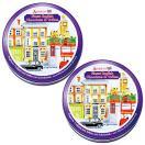 【期間限定!ポイント12倍】イギリス お土産 アシュベリー トフィーチョコミックス 2缶セット(イギリスお土産 イギリスチョコレートお菓子) ID:E7050455