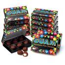 グアム お土産 チョコレート スイーツ ナッツチョコ お取り寄せ ギフト グアム お土産 グアム ミニマカデミアナッツ チョコレート 12箱セット ID:E7051773