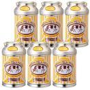 【ポイント10倍】ポーランド お土産 ポーランド ファッジミルク 6缶セット ID:E7050413