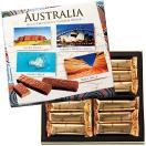 オーストラリア お土産 オールオーストラリア チョコウエハース 6箱セット ID:E7051056