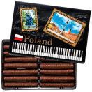 ポーランド お土産 ポーランド チョコロール 1箱 ID:E7052001