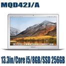 新品 ノートパソコン Apple アップル MacBook Air MQD42J/A 13.3インチ SSD256GB 1800/13.3 Intel Core i5 マックブックエアー MQD42JA