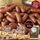 クセになる「柿の種チョコレート」大ボリューム約500g 【ゆうメール】【代引き不可】【複数同梱不可】※常温・送料無料 ☆