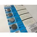 suncom リチウムボタン電池(CR2032)1個ばら売り【メール便】