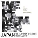 公式 THE FACT BTS PHOTO BOOK SPECIAL EDI...