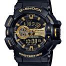 GA-400GB-1A9JF CASIO カシオ G-SHOCK Gショック GA-400シリーズ メンズ 腕時計