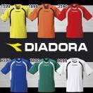ディアドラ diadora ゲームシャツ