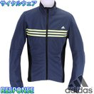 ADIDAS アディダス サイクリング RESPONSE ウィンドストップジャケット  サイクルウェア AAE22