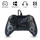 Xbox one コントローラー 有線 pc ゲームコ...