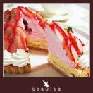 いちごタルト イチゴケーキ ストロベリータルト ホールケーキ 苺 ケーキ 5号