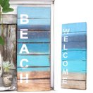 アートポスター 西海岸 ハワイアン サーフ...