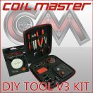 コイルマスター COILMASTER DIY tool V3 kit 正規品 coilmaster 電子タバコ ツール
