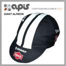 【apis】 アピス CYCLE CAP サイクルキャップ GIANT ALPECIN ジャイアントアルペシン 【4582140340612】