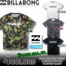 ビラボン メンズ ラッシュガード BILLABONG 半袖 Tシャツ 水着 AG011-859 サーフブランドアウトレット