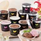 アイスクリーム イーペルの猫祭り ベルギーチョコレートグラシエ アイス職人 A-BCG 代引き不可 お取り寄せ お土産 ギフト 母の日