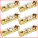 フェレロ ロシェチョコレート 62.5g(5粒)×6箱 計30個セット プラリネショコラ イタリア製