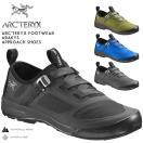 ARC'TERYX アークテリクス Arakys(アラキス) アプローチ シューズ ビブラムソール シューズ トレッキング 登山靴 アウトドア ブランド 【クーポン対象外】