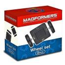 マグフォーマー 車輪アクセサリー MAGFORMERS マグネットブロック キッズ 磁石 パズル ブロック プレゼント ギフト 誕生日 3歳 知育玩具