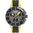 ティソ TISSOT メンズ2017新作腕時計 Tレース ツール・ド・フランス T111.417.37.441.00 日本正規品
