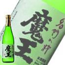 レビューで 送料無料 高級化粧箱入 魔王 芋焼酎:720ml