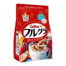 送料無料 カルビー フルグラ 800G×6袋(1ケース)    1袋あたり680円