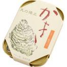 かきのくん製油づけ(相葉マナブで紹介)ご当地缶詰 京都の牡蠣の燻製油漬け