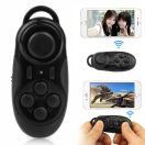 スマホリモコン 万能リモコン ゲームコントローラー  ワイヤレス リモコン ゲームコントローラー カメラ リモコン Bluetooth V3.0 ブルーツース