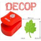 DECOP デコップ クラフトパンチ エンボスパ...