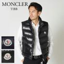 モンクレール メンズ ダウンベスト MONCLER TIB 43350 05 68950 選べるカラー
