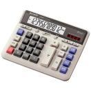 シャープ セミデスクタイプ電卓 (12桁) CS‐2135L
