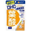 DHC 葉酸 60日分 葉酸・鉄 ディーエイチシ...