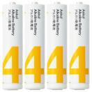 アスクル アルカリ乾電池 単4形 1パック...
