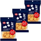 亀田製菓 堅ぶつ 48g 1セット(3袋入)