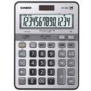 【お取り寄せ】カシオ 本格実務電卓 (14桁) DS-3DB
