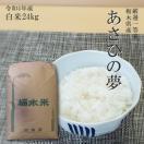 お米 24kg 栃木県 白米 一等米 あさひの夢 平成29年産 送料無料