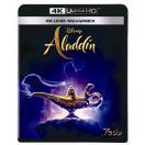 【4K ULTRA HD】アラジン 4K UHD MovieNEX(...