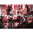 <DVD> ONE OK ROCK / ONE OK ROCK 2016 SPECIAL LIVE IN NAGISAEN