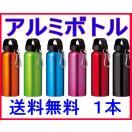 6色より選べる!水素水 アルミボトル 1本【携帯 水筒】