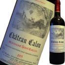 シャトー・カロン 2005 wine