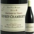 (赤ワイン・フランス・ブルゴーニュ)ドメーヌ・ルネ・ブーヴィエ・ジュヴレ・シャンベルタン・ラシーヌ・ドゥ・タン 2015 wine