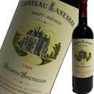 (赤ワイン・フランス・ボルドー)シャトー・ラネッサン 1998 wine